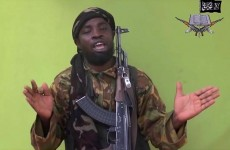 "Boko Haram leader taunts African kings: ""I challenge you to attack me now"""