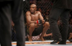 One of MMA's all-time greats returns to UFC action tonight