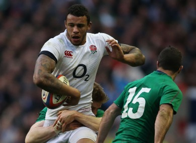 It is anticipated that Lawes will be fit again to play Ireland in March.