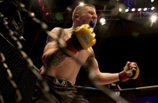 This video will tell you exactly why we're excited about Paul Redmond's UFC debut on Saturday