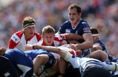 Chris Henry happy with watching brief (for now) as Ulster take on Leinster