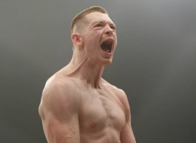 Fans will be eager to see how Duffy adapts to the UFC.