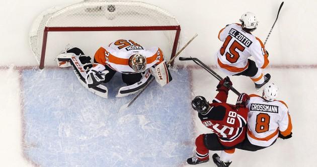 Jagr Bomb: Is this ice-hockey's Roger Milla?
