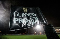 Here's your Sunday evening Pro12 highlights from a good weekend for the Irish provinces