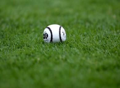 The 2015 Fitzgibbon Cup begins tomorrow
