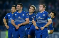 'We need to start getting tries' – McFadden wants Leinster backline to fire