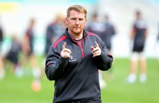 The scenery must be nice in Gloucester because another key Ulsterman is making the switch