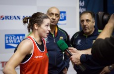Despite criticising RTÉ, Katie Taylor is to work on new documentary with the state broadcaster