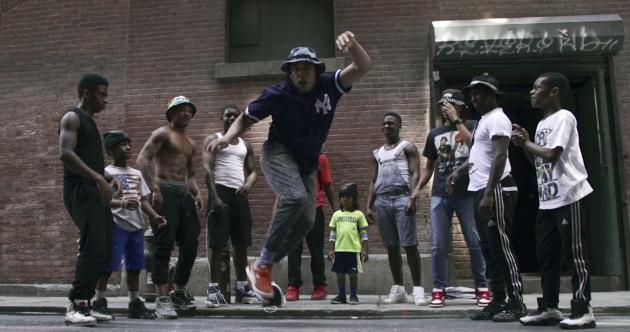 Subway dancers mark the end of an era in Irish filmmaker's documentary