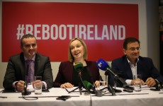 Lucinda: Party will have free vote on 'life' issues like euthanasia, abortion