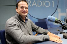"""It's not something that defines me"": Health Minister Leo Varadkar on being gay"