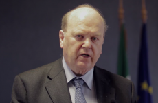 Don't expect Michael Noonan to smile about his tax cuts