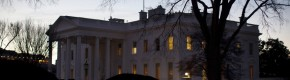 Secret Service find 'device' on White House grounds