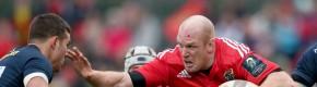 LIVE: Munster v Sale Sharks, Champions Cup
