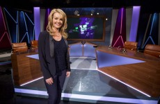 Claire Byrne on sexism, competition from UTV and being 'as stubborn as an ass'