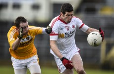 Dr McKenna Cup Wrap: Tyrone, Armagh, Cavan and Fermanagh reach semi-finals