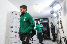 Live: Ireland Wolfhounds v England Saxons, A International