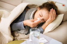 Cold weather CAN make you more likely to catch a cold