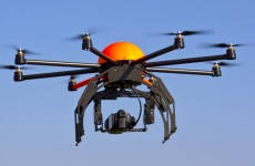 Poll: Would you support gardaí using drones?