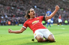 As it happened: Manchester United v Leicester, Premier League