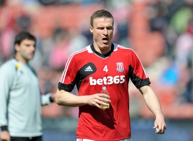 Robert Huth has come under fire following some controversial tweets.