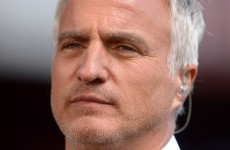 David Ginola to challenge Sepp Blatter for Fifa presidency – Reports