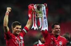 Jamie Carragher: 'Liverpool's hierarchy should've done more to keep Gerrard at Anfield'