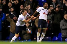 Tottenham conjure a magnificent comeback to push past Burnley