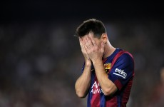 Graham Hunter: 'The only way a move can happen is if Lionel Messi says 'I want to leave""