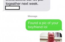 Irish student sends the cringiest 'wrong number' text of all time