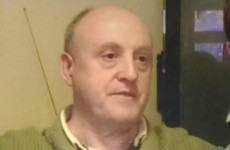 57-year-old Patrick Langton missing from Kilkenny since Saturday