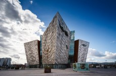 Police say 'nothing untoward' about object after Titanic security alert