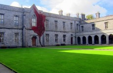 NUI Galway says questionnaire about menstrual cycles did not decide who got jobs