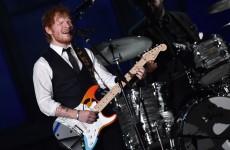 Confirmed: Ed Sheeran is playing Croke Park