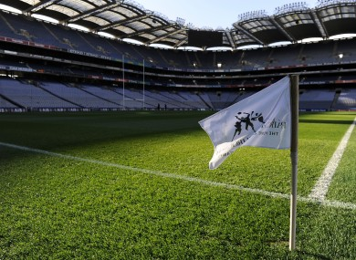 AIB are set to add the All-Ireland senior football championship to their long-time sponsorship of the club game.