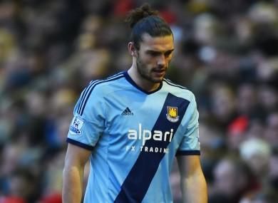 Carroll will undergo surgery next week.