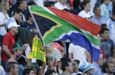 Two-year ban for South African rugby player after positive test for steroids