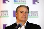 Ireland's 2023 World Cup bid 'very attractive,' says World Rugby chief Gosper