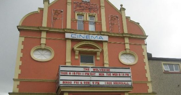 Donegal parochial hall cinema won't be showing 'perverted' Fifty Shades of Grey