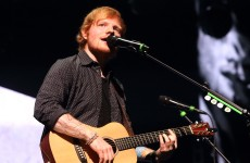 Ed Sheeran hints at more Croke Park gigs – but assures us it won't be Garthgate 2
