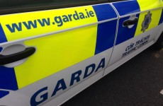 Man (24) dies after car collides with wall