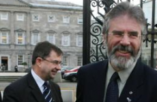 Fianna Fáil and Sinn Féin are battling to lead the 1916 celebrations