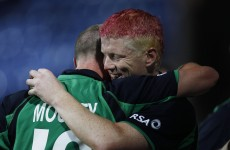 Flashback: The day Ireland became the noisy neighbours by beating England at their own game