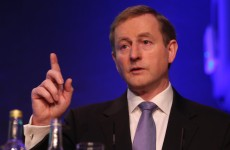 Enda Kenny says more tax cuts are on the way