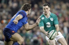 Analysis: Missed try-scoring chance the biggest frustration for Schmidt's Ireland