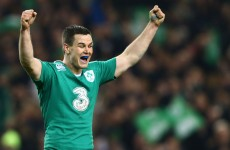 Ireland v England clash could decide the Six Nations – Williams