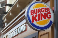 Stop everything — Burger King is trialling a home delivery service