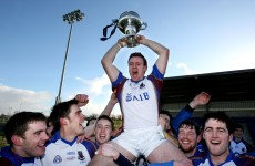 Four inter-county greats are bidding to win the Fitzgibbon Cup as managers this weekend