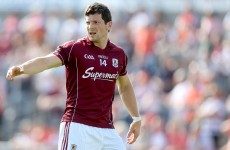 Galway's Michael Meehan – 'It's just unfortunate that it was as bad as it was. But no one died.'