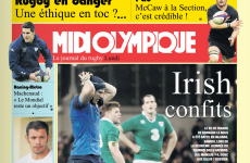 Joe Schmidt is a 'magician' – The French media reaction to Ireland's win